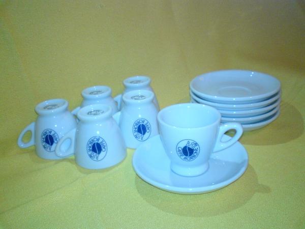 tasses de cafés